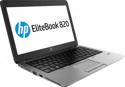Ноутбук HP EliteBook 820 G1 (H5G08EA)  - общий вид