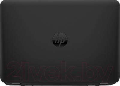 Ноутбук HP EliteBook 840 (F1N97EA) - крышка