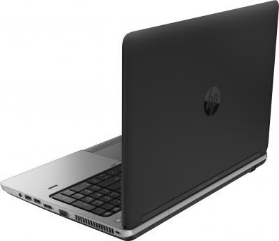Ноутбук HP ProBook 650 (H5G76EA) - вид сзади