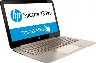 Ноутбук HP Spectre 13 (F1N52EA) - общий вид