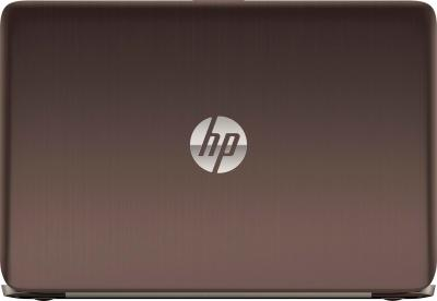 Ноутбук HP Spectre 13 (F1N52EA) - крышка