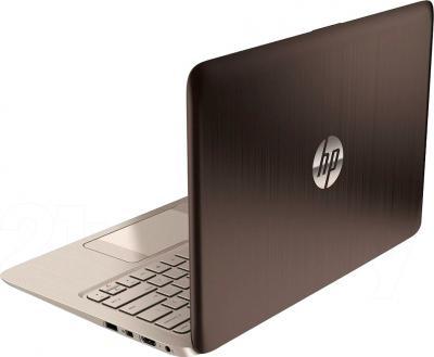 Ноутбук HP Spectre 13 (F1N52EA) - вид сзади