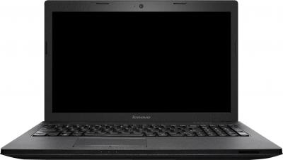 Ноутбук Lenovo IdeaPad G505 (59376401) - фронтальный вид