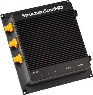 Датчик для эхолота Lowrance STRUCTURE SCAN HD SKIMMER XDCR
