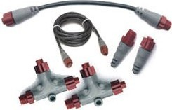 Набор кабелей для эхолота Lowrance N2K-EXP-KIT RD