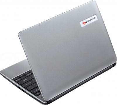 Ноутбук Packard Bell EasyNote ME69BMP-28062G32nii (NX.C3BER.002) - вид сзади