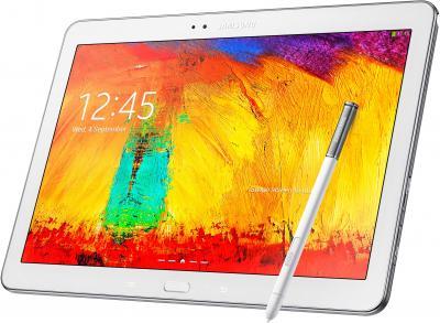 Планшет Samsung Galaxy Note 10.1 2014 Edition 16GB 3G White (SM-P601) - со стилусом