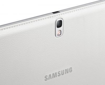 Планшет Samsung Galaxy Note 10.1 2014 Edition 16GB 3G White (SM-P601) - камера