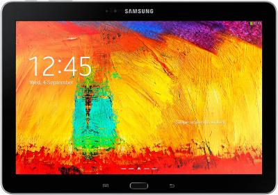 Планшет Samsung Galaxy Note 10.1 2014 Edition 16GB 3G Jet Black (SM-P601) - общий вид