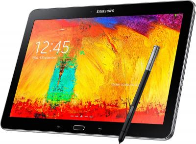 Планшет Samsung Galaxy Note 10.1 2014 Edition 16GB 3G Jet Black (SM-P601) - со стилусом