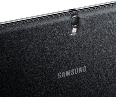 Планшет Samsung Galaxy Note 10.1 2014 Edition 16GB 3G Jet Black (SM-P601) - камера