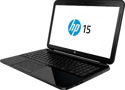 Ноутбук HP 15-g000sr Brazos (F7R94EA) - общий вид