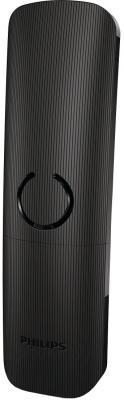 Беспроводной телефон Philips D6001B/51 - вид трубки сзади