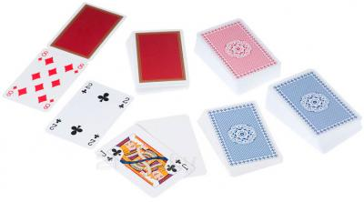 Настольная игра Piatnik 100 Фокусов / Magic 100 - карты для фокусов