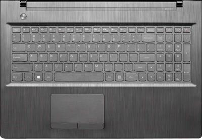 Ноутбук Lenovo IdeaPad G50-70 (59410872) - клавиатура