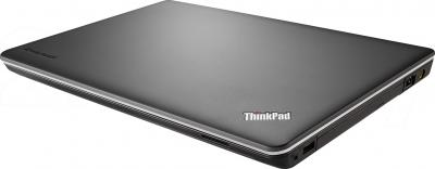 Ноутбук Lenovo ThinkPad Edge E545 (20B2A007RT) - крышка