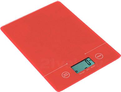 Кухонные весы Camry EK9150-S301 - общий вид