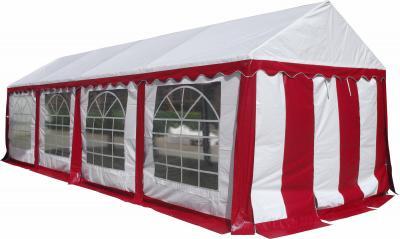 Тент-шатер Sundays P38201R - общий вид