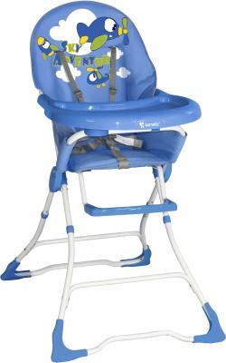 Стульчик для кормления Lorelli Candy (Blue Sky Adventure) - общий вид