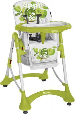 Стульчик для кормления Lorelli Elite (Green Apple) - общий вид