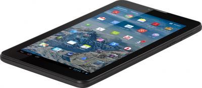 Планшет TeXet TM-7059 X-pad Navi (8GB, 3G, Black) - общий вид