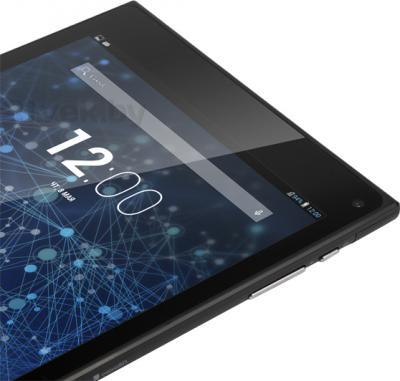 Планшет TeXet X-pad Force 8i / TM-8051 (16GB, 3G, индиго) - общий вид