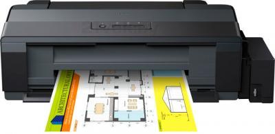 Принтер Epson L1300 - общий вид