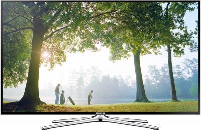 Телевизор Samsung UE32H6350AK - общий вид