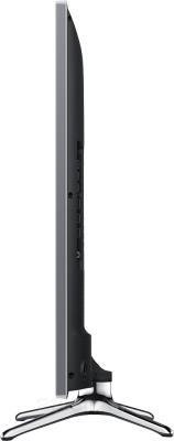 Телевизор Samsung UE32H6350AK - вид сбоку