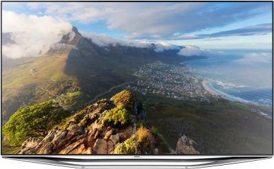 Телевизор Samsung UE46H7000ATXRU - общий вид