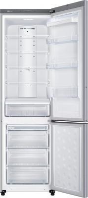 Холодильник с морозильником Samsung RL50RFBMG1/BWT - общий вид