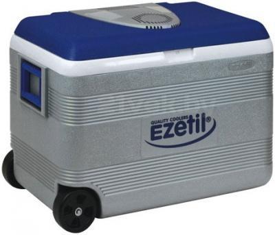 Автохолодильник Ezetil E55 RollCooler - общий вид