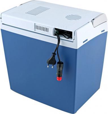 Автохолодильник Ezetil E32 - вид сзади