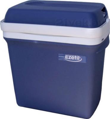 Автохолодильник Ezetil E25 - общий вид
