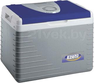 Автохолодильник Ezetil E45 - общий вид