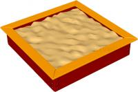 Песочница Romana 109.01.03 -