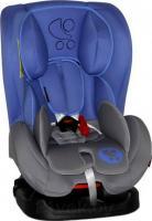 Автокресло Lorelli Mondeo Grey-Blue (10070631449) -