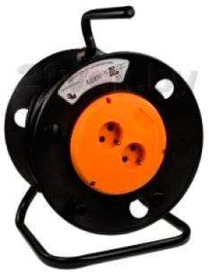 Удлинитель на катушке NoBrand УС1-23105 (У1Х-2) (50м) - общий вид