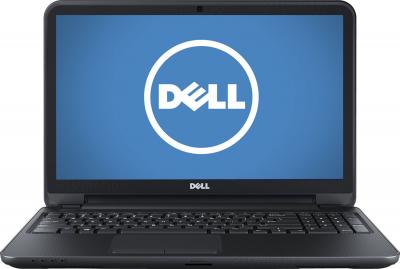 Ноутбук Dell Inspiron 15 (3537) 272314968 (123991) - фронтальный вид