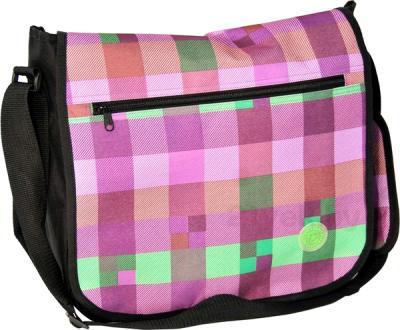 Молодежная сумка Paso 12-5180 - общий вид