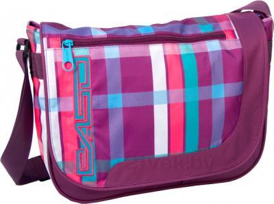Женская сумка Paso 14-566D - вид спереди