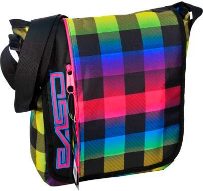 Молодежная сумка Paso 14-654C - общий вид
