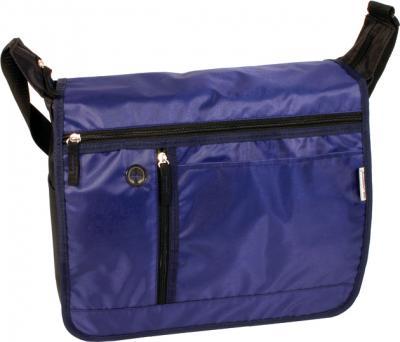 Молодежная сумка Paso 82-191В - общий вид