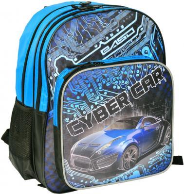 Школьный рюкзак Paso 13-162С (Blue) - общий вид