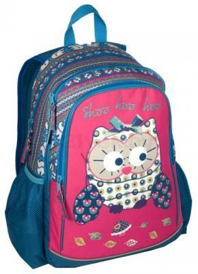 Школьный рюкзак Paso 14-081SW - общий вид
