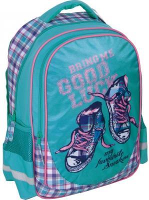 Школьный рюкзак Paso 14-1219SN - общий вид