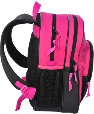 Школьный рюкзак Paso 14-157SH - вид сбоку