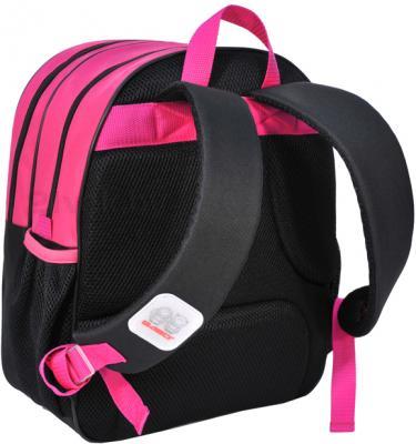 Школьный рюкзак Paso 14-157SH - вид сзади