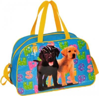 Детская сумка Paso 21-074A - общий вид