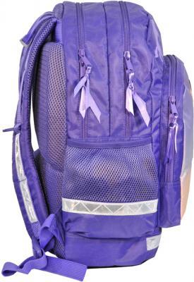 Школьный рюкзак Paso 24-275 - вид сбоку